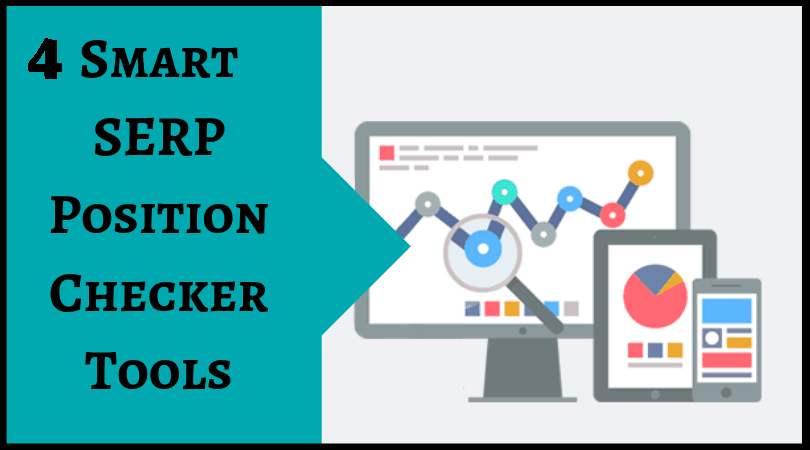 4 Tools to Know Your Position in Google Rankings