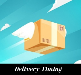 Delivery Timing